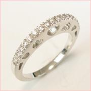 CAPRA ダイヤモンドリング 2996AN